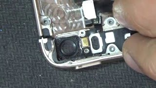 видео Замена корпуса iPhone 5