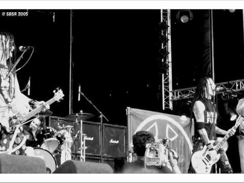 Wednesday 13 @ Super Bock Festival, Lisboa (2005-05-29) [FULL SHOW]