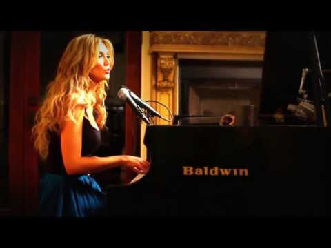 Delta Goodrem - Wish You Were Here (Acoustic Session)