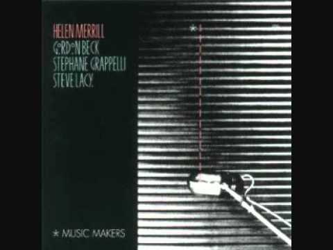 Helen Merrill - When Lights are Low