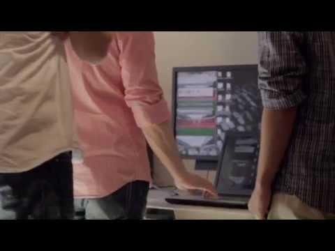 Interactive Multi Media Management (IMM) | Sheridan