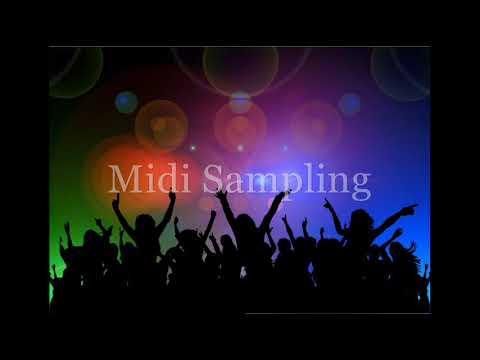 Karaoke Dangdut: Anggur Beracun-Minawati Dewi