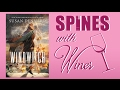 Spines With Wines: Windwitch by Susan Dennard (Witchlands #2)