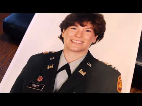 Joni Ernst - Duty, Honor, and Iowa