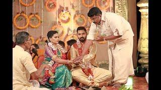 Keerthana and Akshay Wedding Exclusive