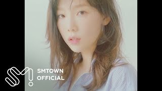 TAEYEON 태연 '겨울나무 (I'm all ears)' Special Video thumbnail