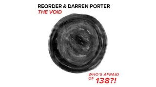 ReOrder & Darren Porter - The Void (Original Mix)