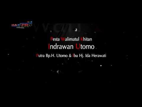 Tasya Rosmala - tak berdaya live bajomulyo2016