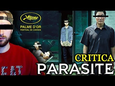 CRÍTICA: PARASITE (Parásitos) | PALMA DE ORO EN CANNES 2019