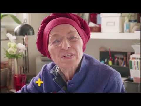 TG Tele Gina: Omaggio della Siora Gina a +Europa della Siora Bonino