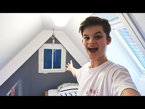 Das Zimmer nimmt Gestalt an! (Zimmerumgestaltung TEIL 2) | Oskar