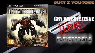 🔴 Front Mission Evolved (PS3) | [LIVE] | 31.03.2019 [1/3]