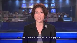 KL S'pore rail link: Tender called for S'pore leg feasibility study - 11Apr2014