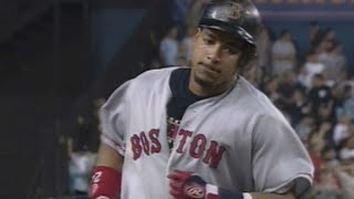 Ramirez's game-tying homer off Rivera