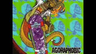 Agoraphobic Nosebleed - Self Detonate