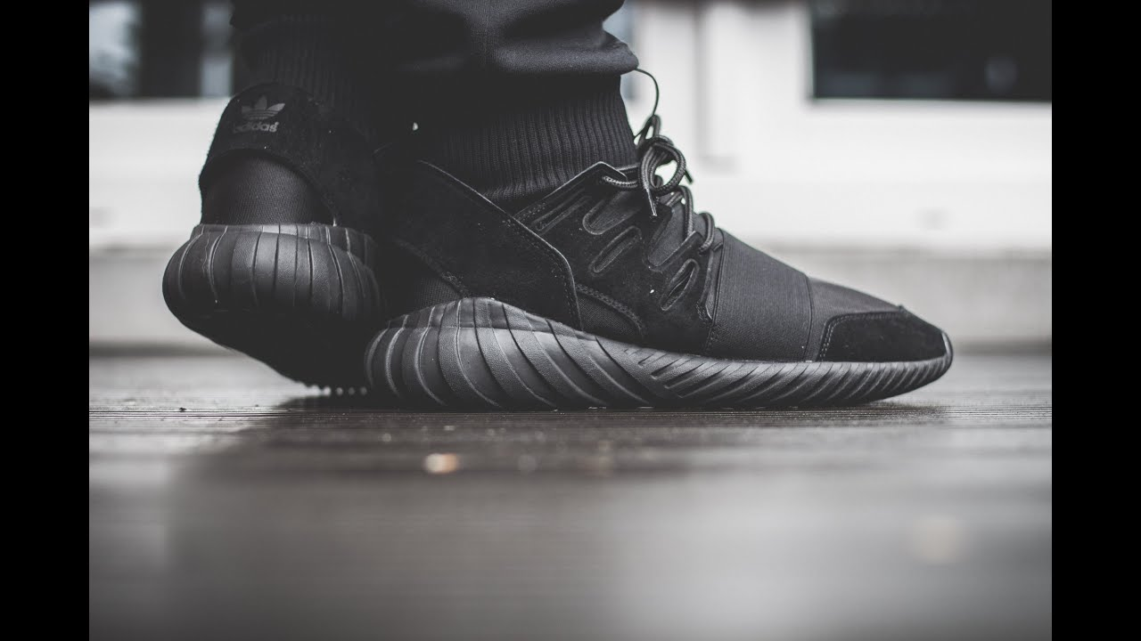 Adidas Men's Tubular Doom Running Shoe Running