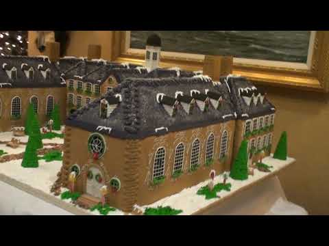 Scene@W&M: Gingerbread Wren