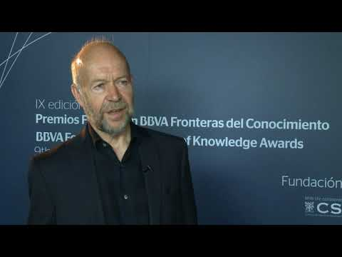 """James Hansen: """"It is of concern that some peoples question the value of science today"""""""