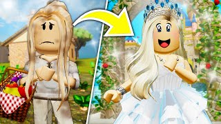 Peasant To Princess: The Story of Brittany (A Roblox Movie)
