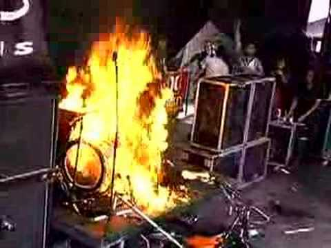 Green Day Good Riddance Time Of Your Life At Warped Youtube