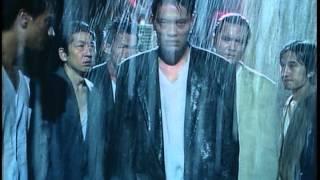 Soshiki bôryoku: Ryûketsu no kôsô (1999) First scene