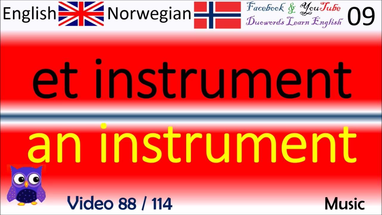 youtube norsk musikk norweigian
