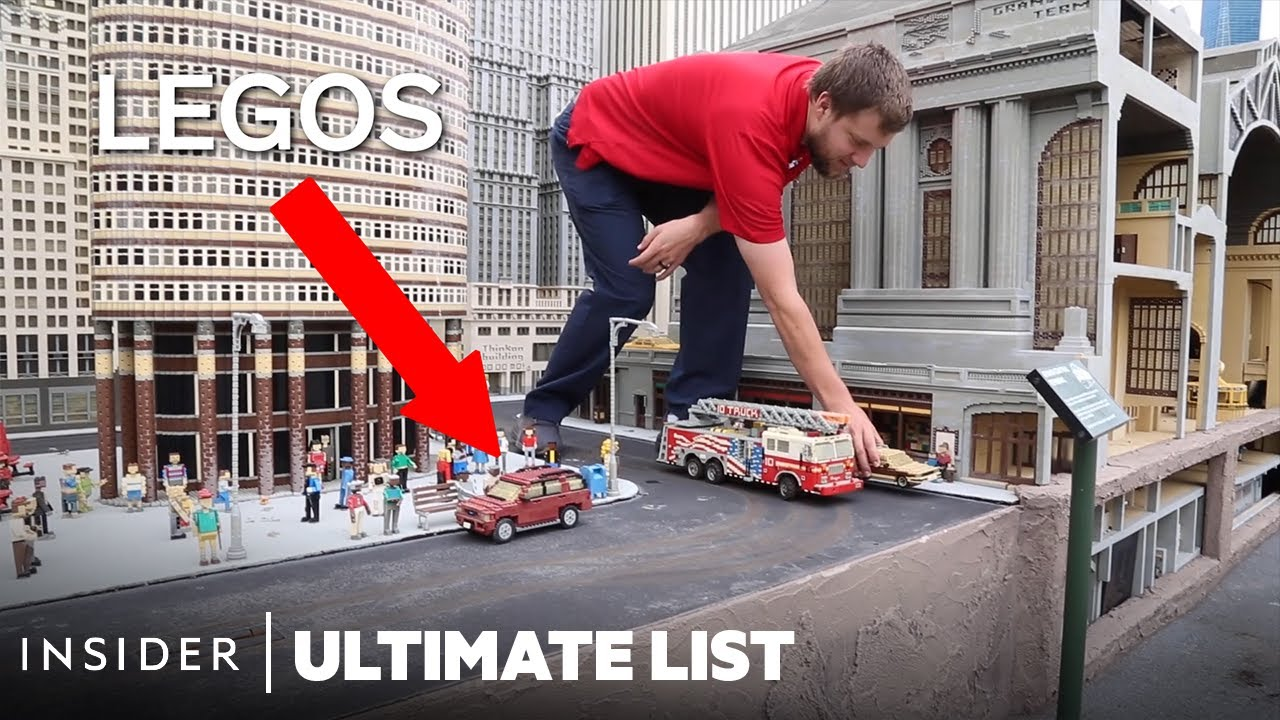 Download 20 Jobs You Never Knew Existed | Ultimate List
