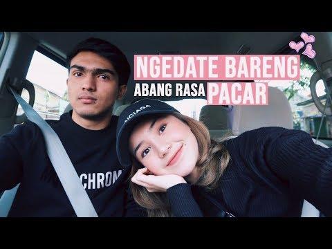 Beby Vlog #39 - NGEDATE BARENG ABANG DICONTROL FOLLOWERS😍