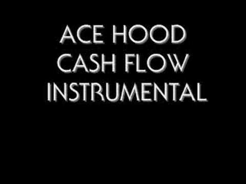 ACE HOOD CASH FLOW INSTRUMENTAL