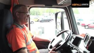 Abfall Logistik Deutschland