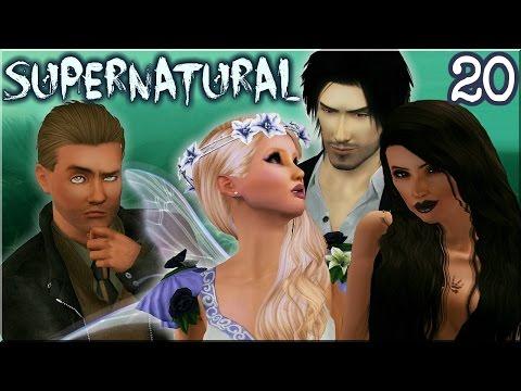 supernatural dating