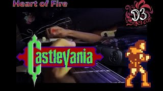 Castlevania - Heart of Fire (Cover)