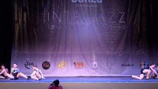1. Compañía Dance As (Medellín) - Interjazz 2015