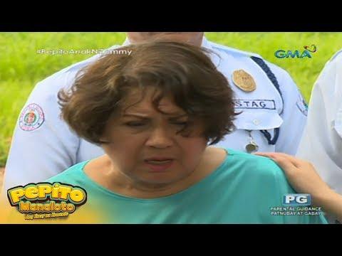 Pepito Manaloto: May Alzheimer's si Mimi?