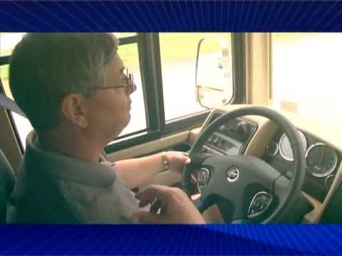 Newmar S Comfort Drive Steering Testimonials