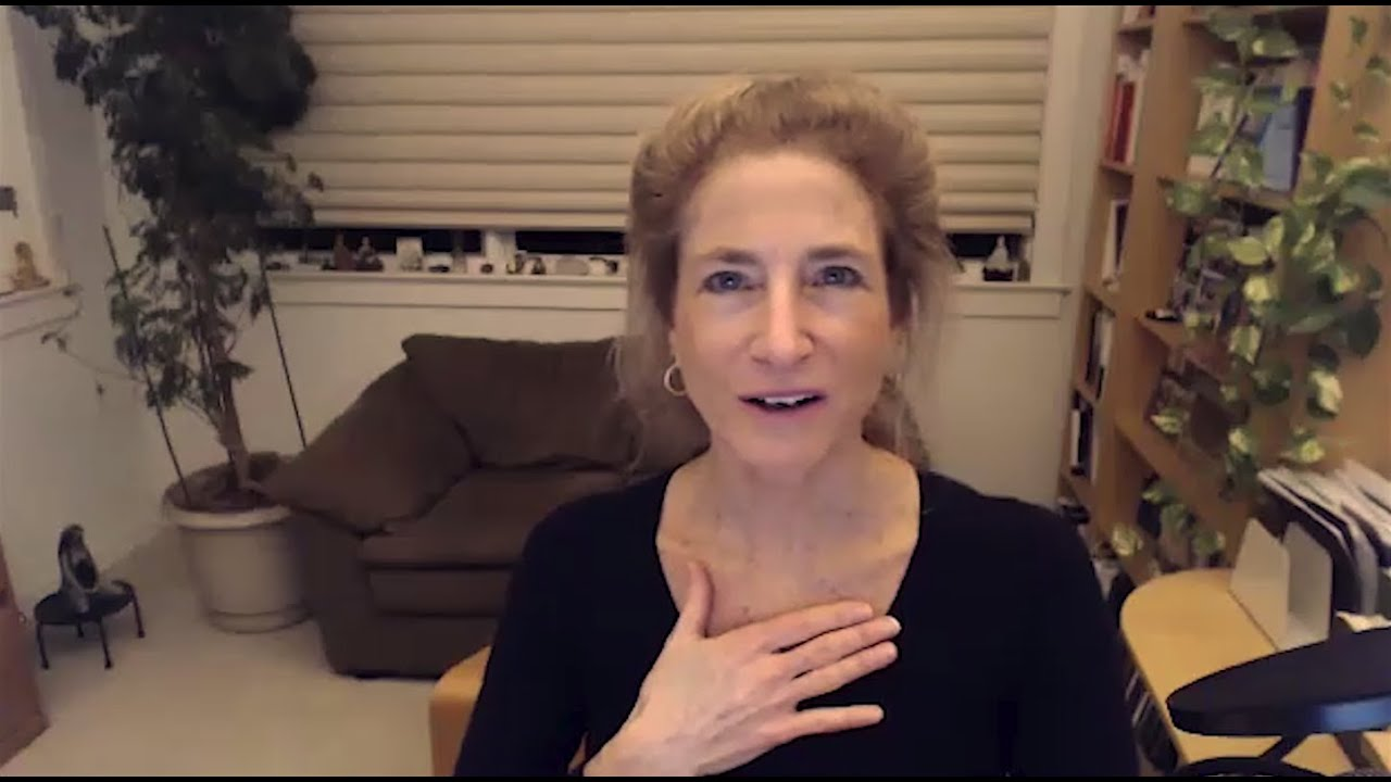 Facing Pandemic Fears with an Awake Heart, with Tara Brach