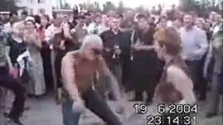 День Нефтяника.2004г,Город Мегион,Югра)))