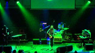 TAME IMPALA - ALTER EGO + MIND MISCHIEF - LIVE @ PARADISO - AMSTERDAM NL - 29.10.2012 - PT 4.