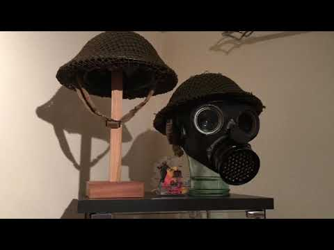 WW2 GERMAN MILITARIA COLLECTION TOUR MAY 2020