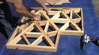 Aldoized L-shaped Folding Roof.wmv