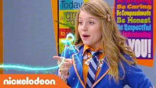 Every Witch Way | Magical Rap Music Video | Nick