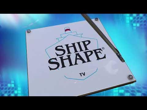 Ship ShapeTV featuring Metan Marine Episode #3