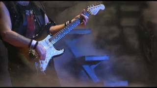 Iron Maiden - Paschendale (Death On the Road) HD