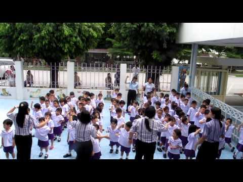 ก.ไก่ สอนน้อง-ปฐมวัยพิชญศึกษา