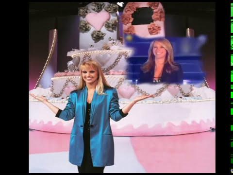 Traumhochzeit mit Linda De Mol  Love Letters met Linda De
