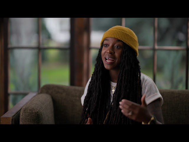 Christian Sexuality - Interview with Jackie Hill Perry