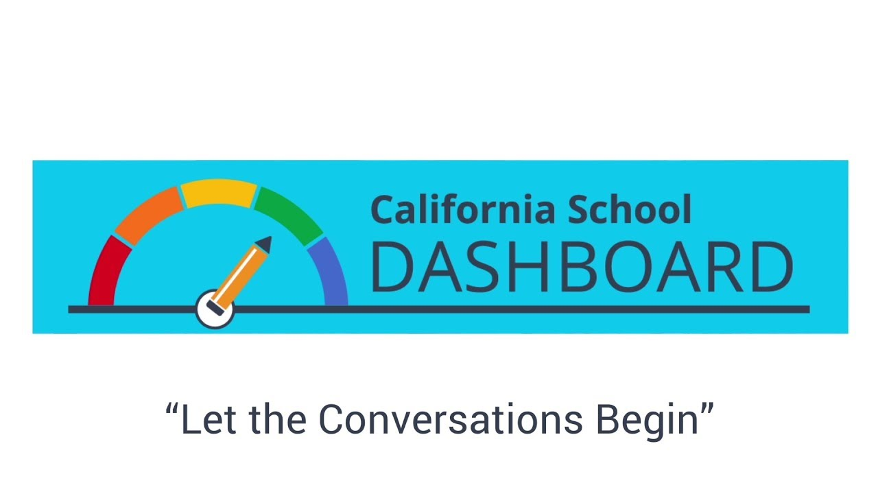 California School Dashboard (CA Dept of Education)