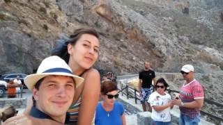 Свадебное путешествие на Крите - август 2016. 1SE