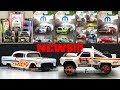 Hot Wheels 2018 Cars + Series!!! HOT WHEELS NEWS!!!