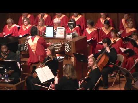 Vivaldi Gloria in D Major RV 589